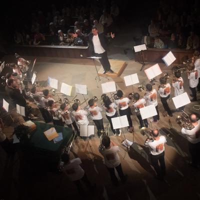 Académie et Festival 2014