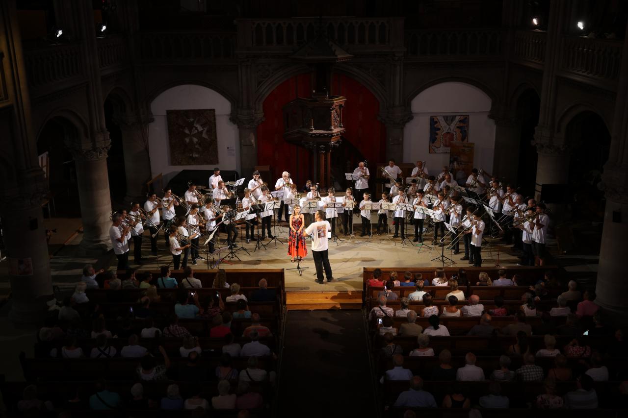 Concert de Clôture