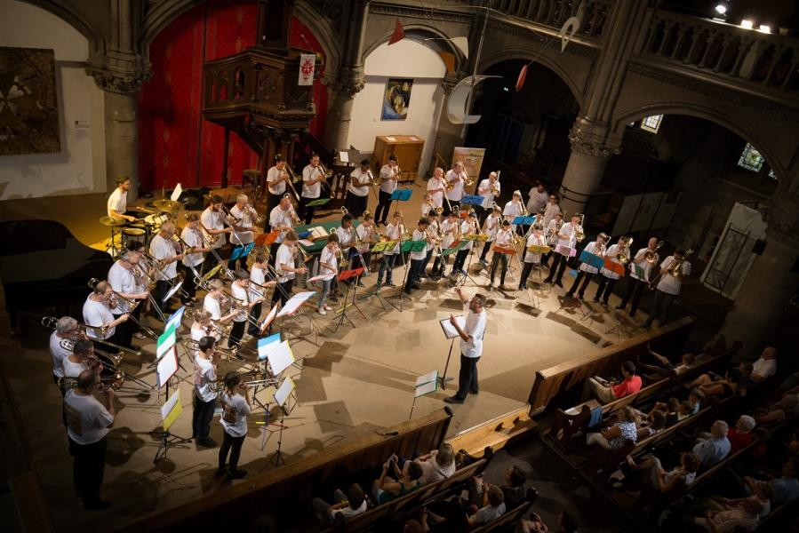 Concert academie trombone 116r